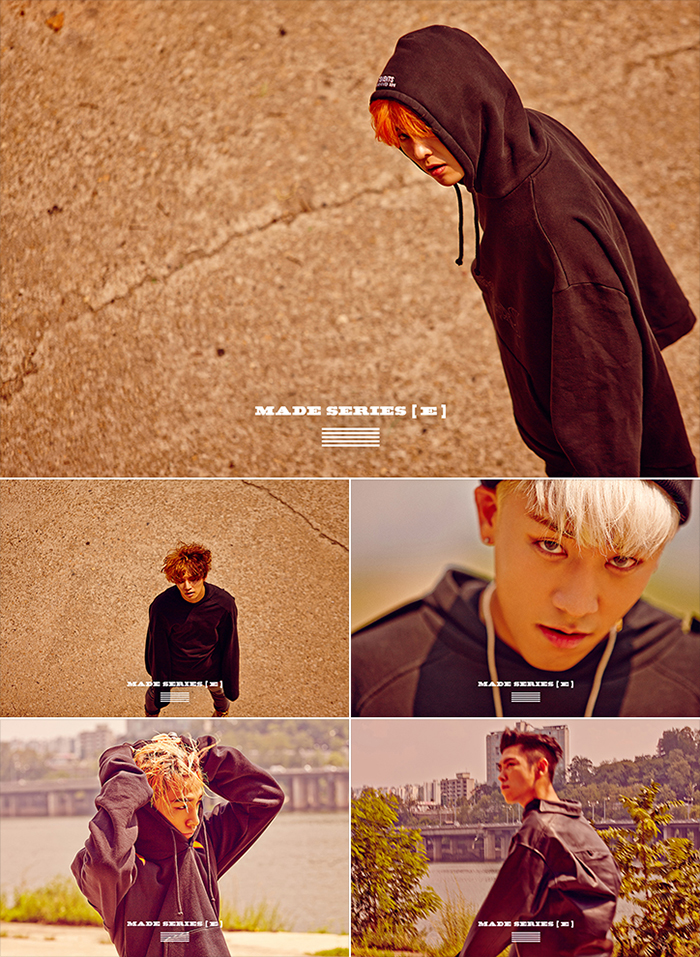 BIGBANG-MADE-E